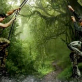 Akshay Kumar releases motion poster of Into The Wild with Bear Grylls; to air on this day