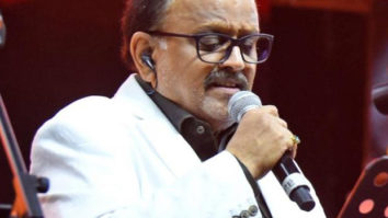 SP Balasubrahmanyam tests negative for COVID-19; condition stable