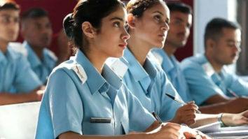 IAF Instructor questions accuracy of the film Gunjan Saxena: The Kargil Girl