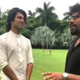 Three Years of Arjun Reddy: 'Until Next Time,' responds Vijay Deverakonda to Sandeep Reddy Vanga's post