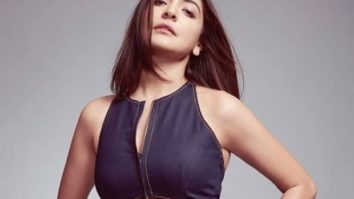 """""""Our industry is very good at taking precautions to ensure the safety of the cast and crew,"""" says Anushka Sharma"""