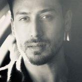 Tiger Shroff shares picture of his bad beard day