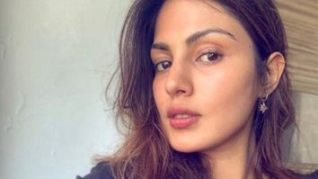 Mumbai Police Officer arrives at Rhea Chakraborty's residence after she seeks help