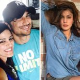 Sushant Singh Rajput's sister shares screenshots of WhatsApp chats where Rhea Chakraborty and others are talking about acquiring 'doobie'
