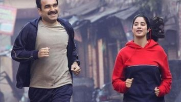 Delhi HC disposes plea seeking deletion or modification of scenes in Gunjan Saxena: The Kargil Girl