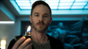 X-Men alum Shawn Ashmore to play Lamplighter in season 2 of The Boys