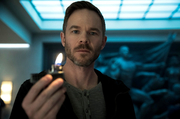 X-Men alumShawn Ashmore to play Lamplighter in season 2 of The Boys