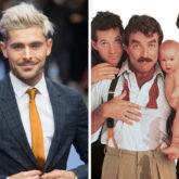 Zac Efron to star in the remake of Three Men and a Baby for Disney+