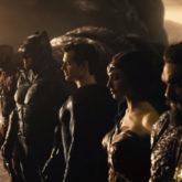 Zack Snyder's Justice League is darker as the superheroes team up against apex villain Darkseid