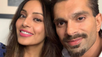 """EXCLUSIVE: """"Intimate scenes are easier with your partner,""""- Bipasha Basu on advantages of working with your better half"""
