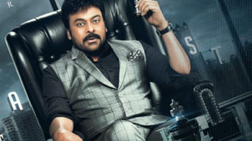 HBD Chiranjeevi: Nivin Pauly, Jackie Shroff and other celebrities release the common display motion poster of the megastar