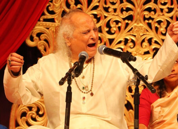 Noted Indian classical vocalist Pandit Jasraj passes away at 90