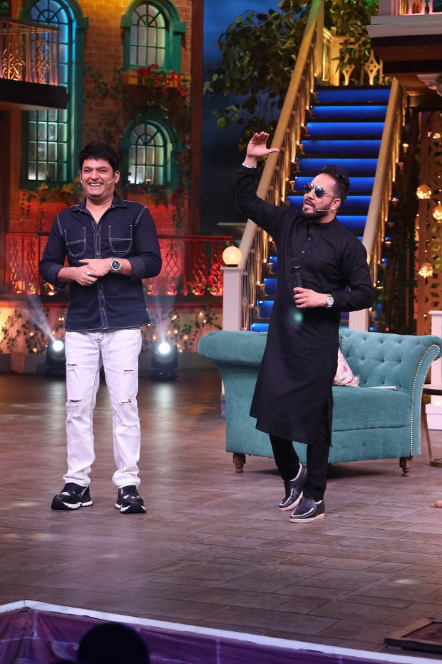 The Kapil Sharma Show: Singer Mika and the cast of Your Honor to grace the show