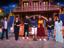 The Kapil Sharma Show: Krushna Abhishek, Archana Puran Singh and Kiku Sharda's spouses arrive as guests