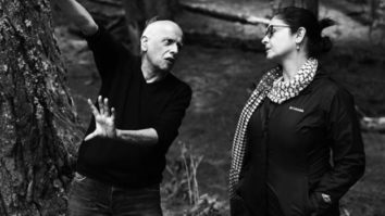 """""""If the film works it belongs to all of you. If it does not, it's mine,"""" writes Pooja Bhatt sharing Mahesh Bhatt's message"""