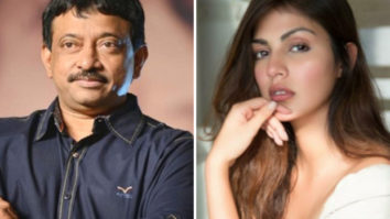 Ram Gopal Varma talks about the witch hunt of Rhea Chakraborty; says no onecares whether she is guilty or not