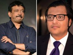 """EXCLUSIVE: """"Arnab wants to walk in slow motion like Salman Khan and look like the biggest hero of all in the country,"""" says Ram Gopal Varma"""