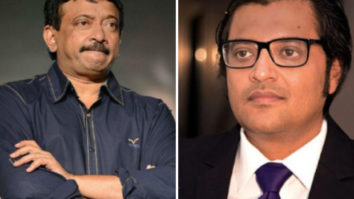 "EXCLUSIVE: ""Arnab wants to walk in slow motion like Salman Khan and look like the biggest hero of all in the country,"" says Ram Gopal Varma"