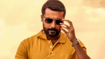 Suriya donates Rs 1.5 crore from the revenue of Soorarai Pottru to the film fraternity