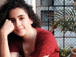 2 Years Of Pataakha Sanya Malhotra shares some memories from the film