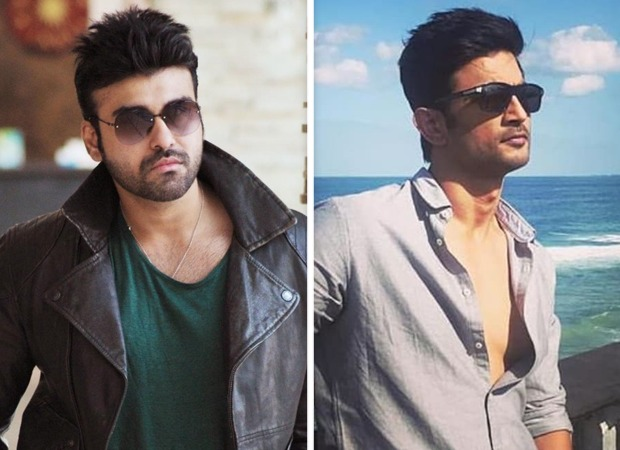 Aarya Babbar defends his film allegedly based on Sushant Singh Rajput