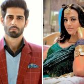 After Ishq Mein Marjawan's Rrahul Sudhir tests positive, Helly Shah tests negative for COVID-19; talks about the viral suitcase scene