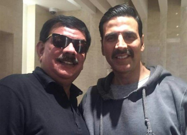 Akshay Kumar to produce a comedy for Priyadarshan