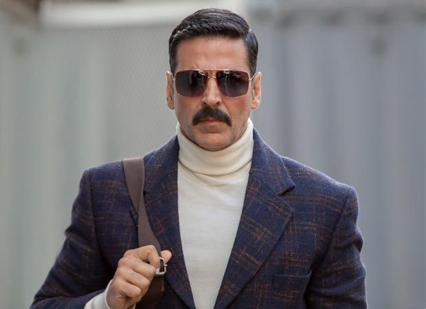 Akshay kumar breaks his 18 year rule for Bellbottom