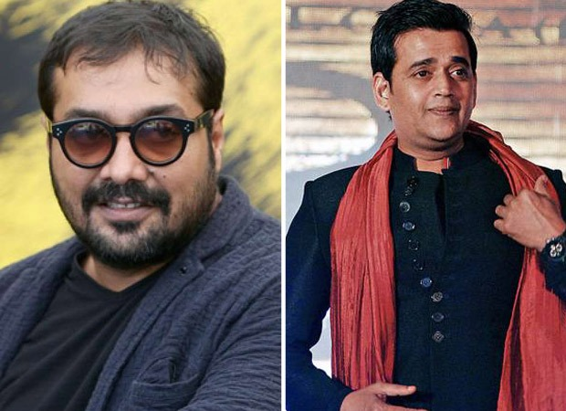 Anurag Kashyap reacts to