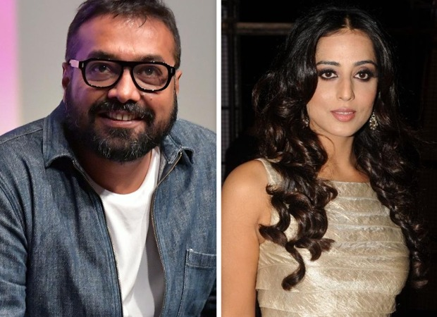 Anurag Kashyap gets thumbs up from Mahie Gill, unexpected support from his first wife