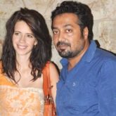 Anurag Kashyap's ex-wife Kalki Koechlin defends him amid sexual assault allegations, says 'don't let this social media circus get to you'