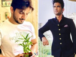 Arjun Bijlani joins the #PlantForSSR movement, shares a heartwarming video to mark 3 months of Sushant Singh Rajput's demise