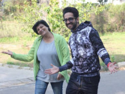 """Ayushmann's humility is his appealing quality,"" says Ayushmann Khurrana's mass communication professor Archana R. Singh"