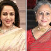 BJP MP and veteran actress Hema Malini supports Jaya Bachchan's Parliament speech