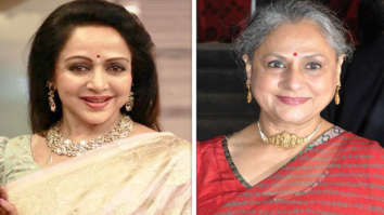 BJP MP and veteran actress Hema Malini supports Jaya Bachchan's Parliament speech