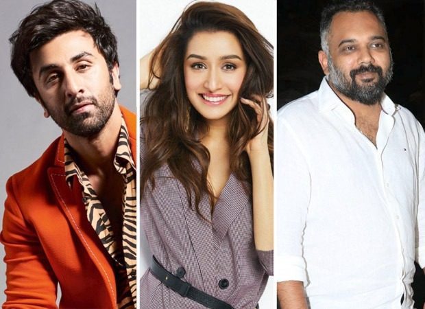 BREAKING SCOOP: Ranbir Kapoor and Shraddha Kapoor's next with Luv Ranjan on floors in November!