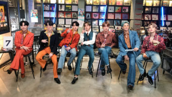 BTS' Tiny Desk Concert is a nostalgic journey from 'Dynamite' to 'Save Me' to 'Spring Day'