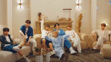 BTS Week continues with vibrant 'HOME' performance on The Tonight Show; John Cena applauds the group and ARMY
