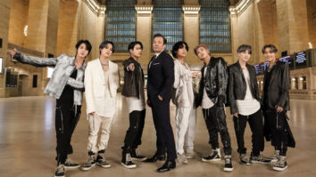 BTS set to take over The Tonight Show Starring Jimmy Fallon for a week starting September 28