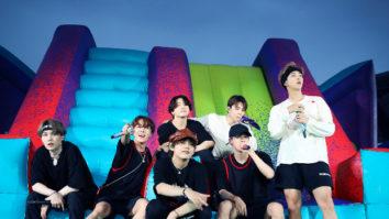 Big Hit Entertainment cancels offline concertof BTS in South Korea amid COVID-19