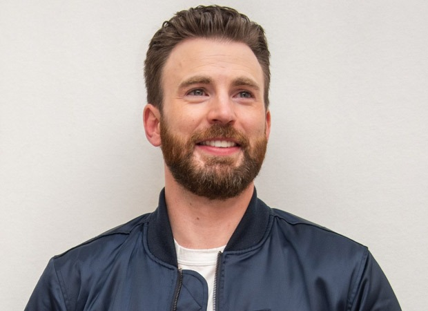 Chris Evans addresses NSFW photo leak incident in the best way possible