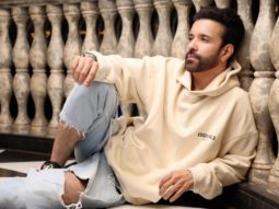 EXCLUSIVE Aamir Ali reveals the precautions that he's been taking for outdoor shoots