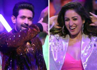 EXCLUSIVE STILLS: Mika Singh, Neha Kakkar and Badshah unite for 'Sawan Mein Lag Gayi Aag' in Ginny Weds Sunny