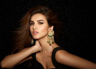 """EXCLUSIVE Tara Sutaria is elated to croon in Ek Villain 2 – """"I'm really lucky that in that film I'm at least going to get to sing"""""""