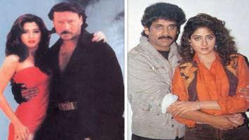 EXCLUSIVE Urmila Matondkar reveals Rangeela was earlier offered to Sridevi and Nagarjuna