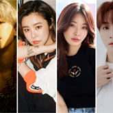 EXO's Baekhyun, MAMAMOO's Wheein, Chungha, SEVENTEEN's Seungkwan among others to croon OST for Record Of Youth
