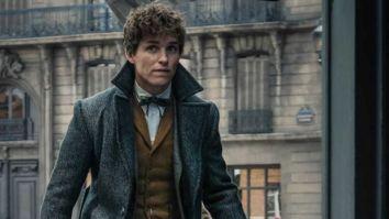 Eddie Redmayne confirmsFantastic Beasts 3 has resumed filming
