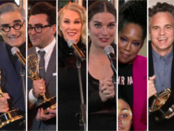 Emmys 2020 Winners: Schitt's Creek makes clean-sweep, Regina King, Mark Ruffalo accept awards virtually