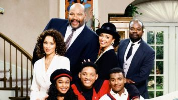 Fresh Prince Of Bel-Air unscripted reunion set at HBO Max to celebrate 30th anniversary