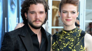 Game Of Thrones stars Kit Harington and Rose Leslie are expecting their first child